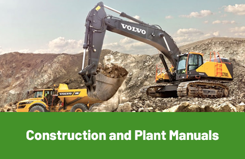 Construction and Plant Manuals